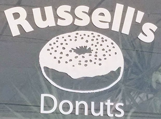 Russells Donuts